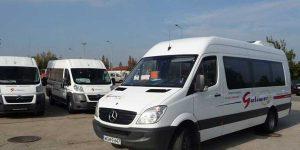 minibusy